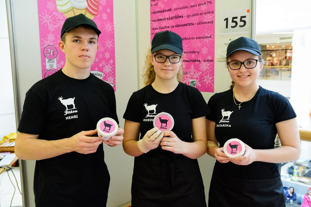 opilasfirma-jatsu-valmistab-maitsvat-ja-tervislikku-kitsepiimajaatist